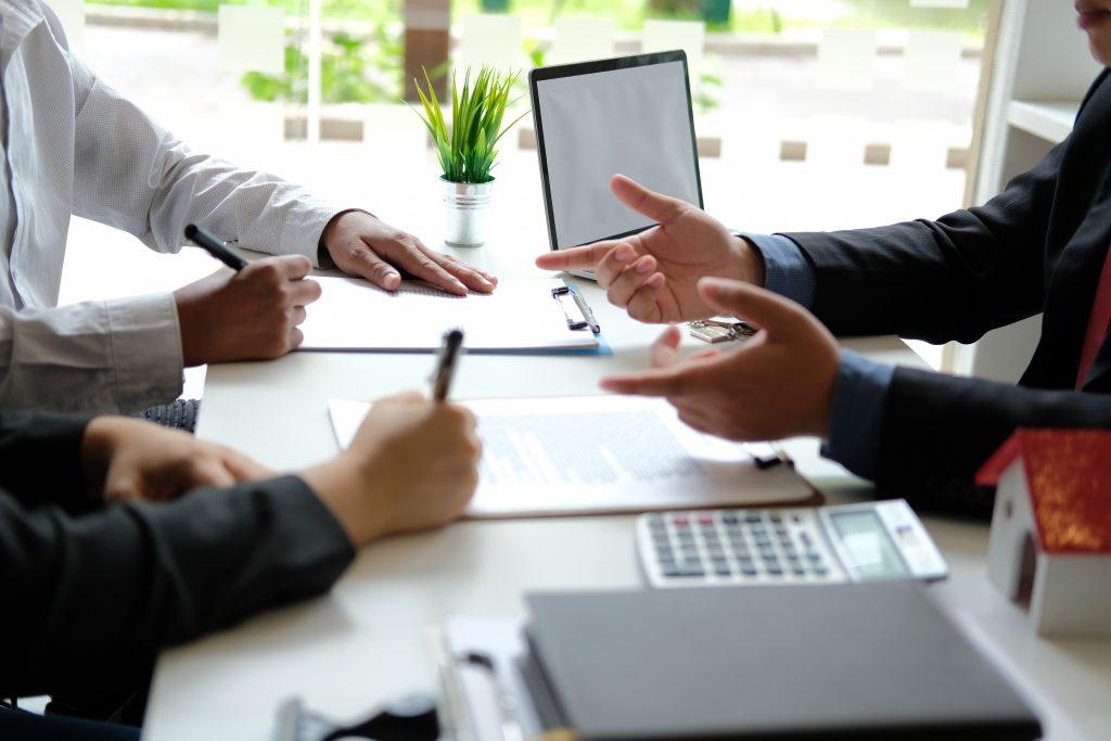 Offre d'emploi – Attaché(e) commercial(e) (F/H)