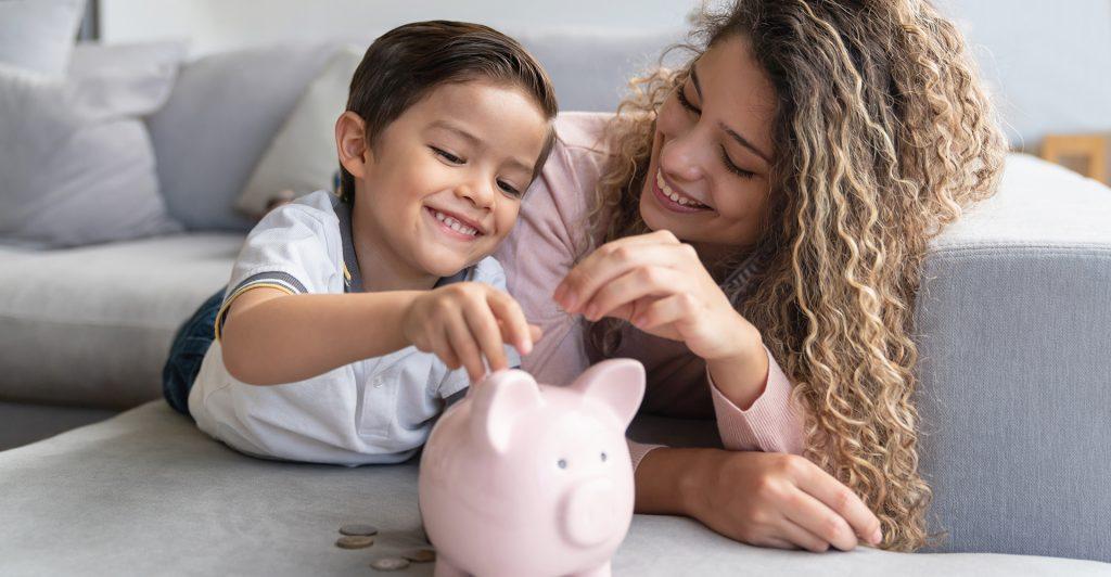 Profitez en famille des nouveaux avantages fiscaux et des faibles taux d'emprunt